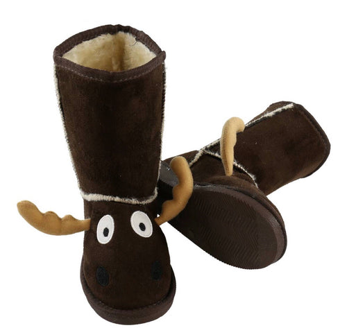 Moose Boots