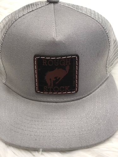 Rough Stock Hat
