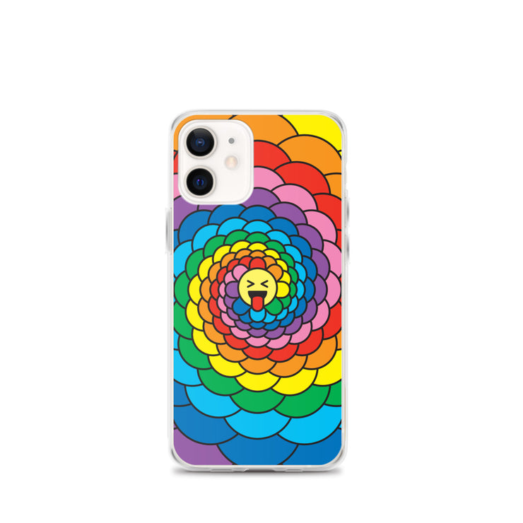 BURST OF PRIDE iPhone 12 Series Case
