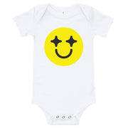 Dazzle Smile Baby One Piece