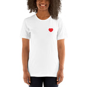 Love You on Repeat Tee