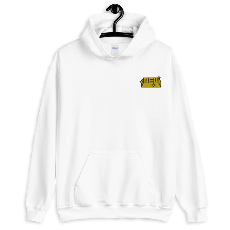 NEW GOLD Hoodie