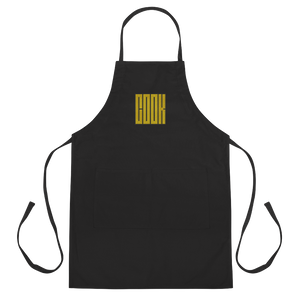COOK Apron