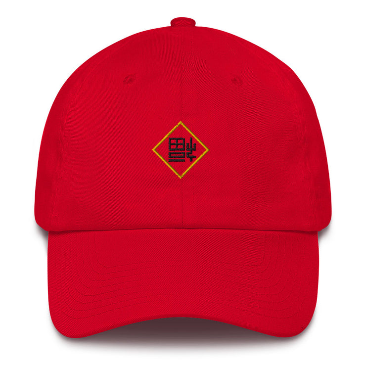 Future Fortune Cap 福