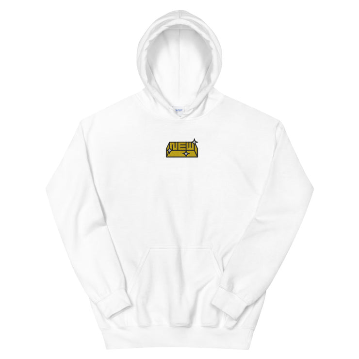 NEW GOLD Unisex Hoodie