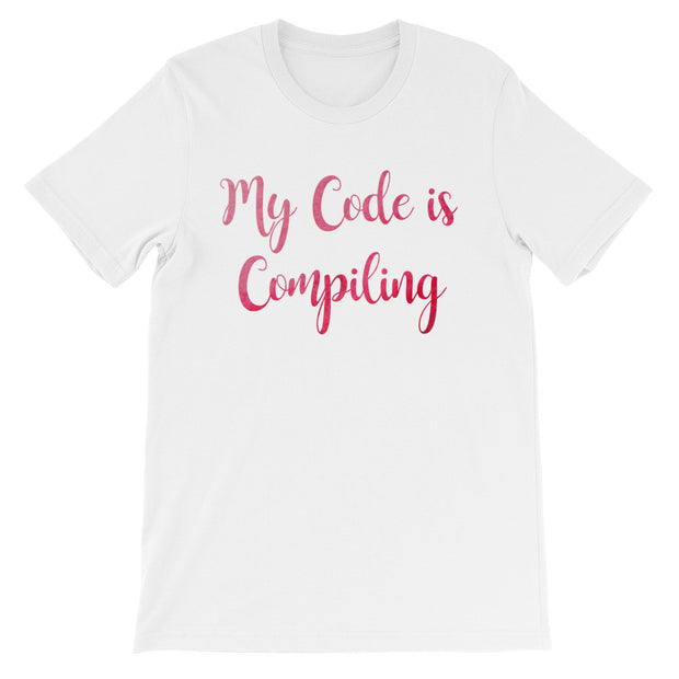 My Code is Compiling Unisex