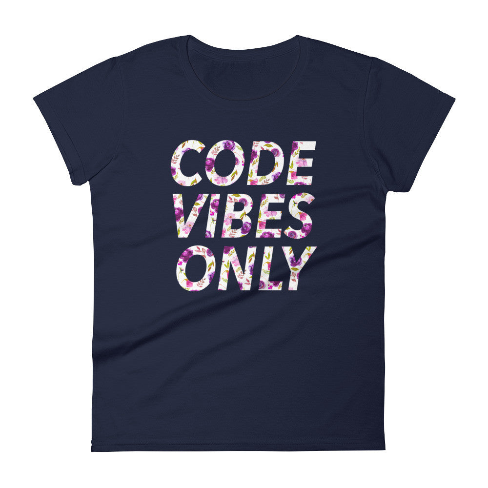 Code Vibes Only