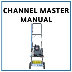 AGB Channel Master Manual