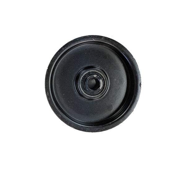 AGB Idler Pulley - AGB Weatherproofing Technologies, LLC