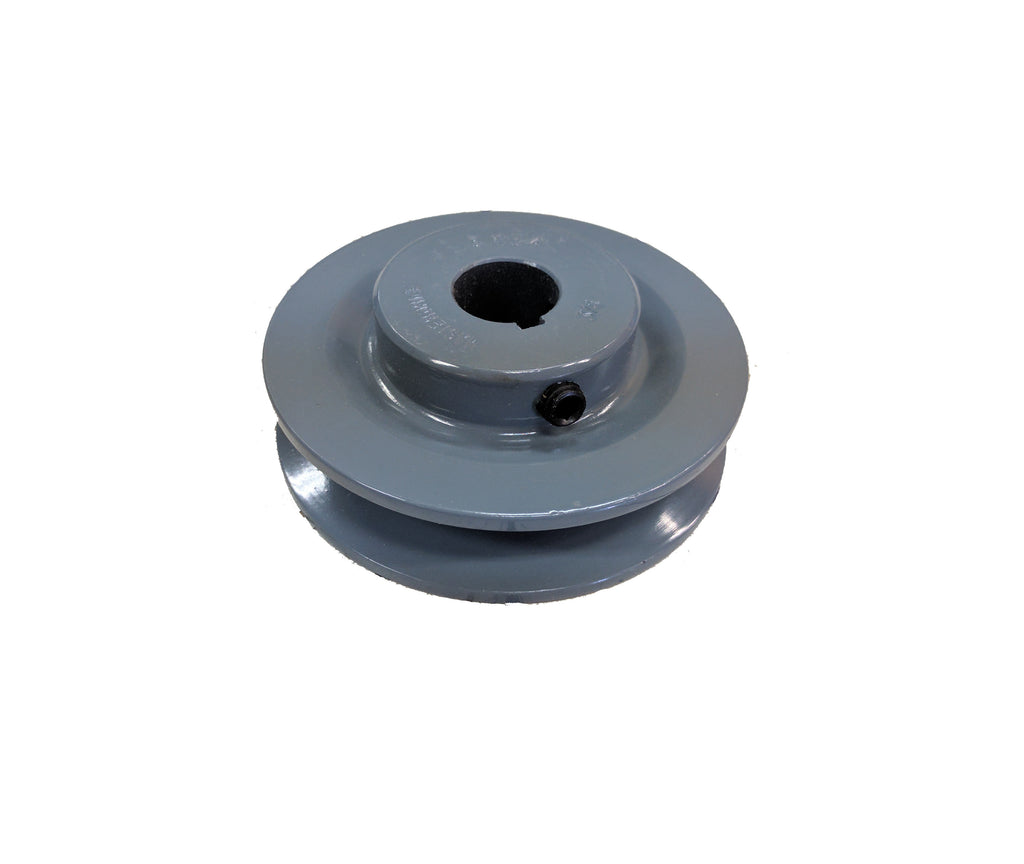 AGB Upper Pulley - AGB Weatherproofing Technologies, LLC