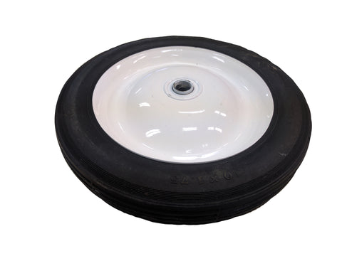 "AGB 10"" Rear Wheel - AGB Weatherproofing Technologies, LLC"