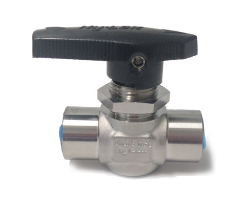 "1/8"" Ball Valve - AGB Weatherproofing Technologies, LLC"