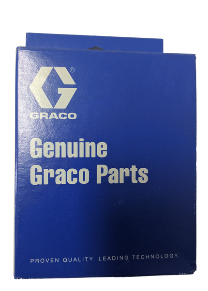 Graco Xtreme 220 Packing Repair Kit - AGB Weatherproofing Technologies, LLC