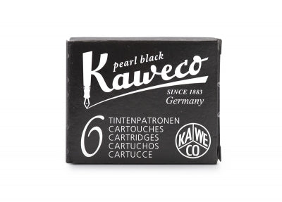Kaweco INK Cartridges 6 Pack