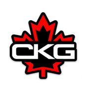 CKG Decal