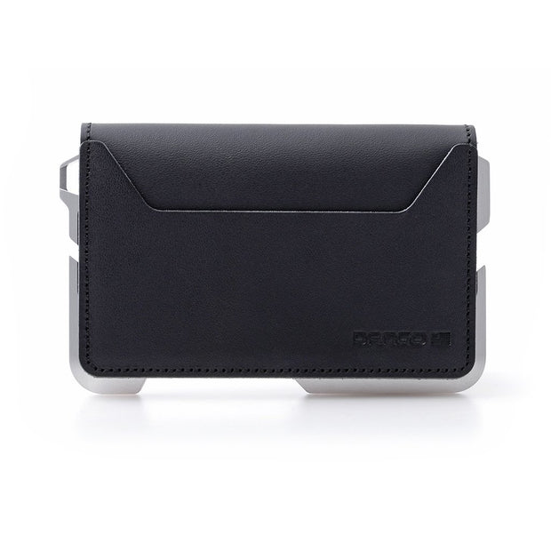 D01 DAPPER BIFOLD WALLET