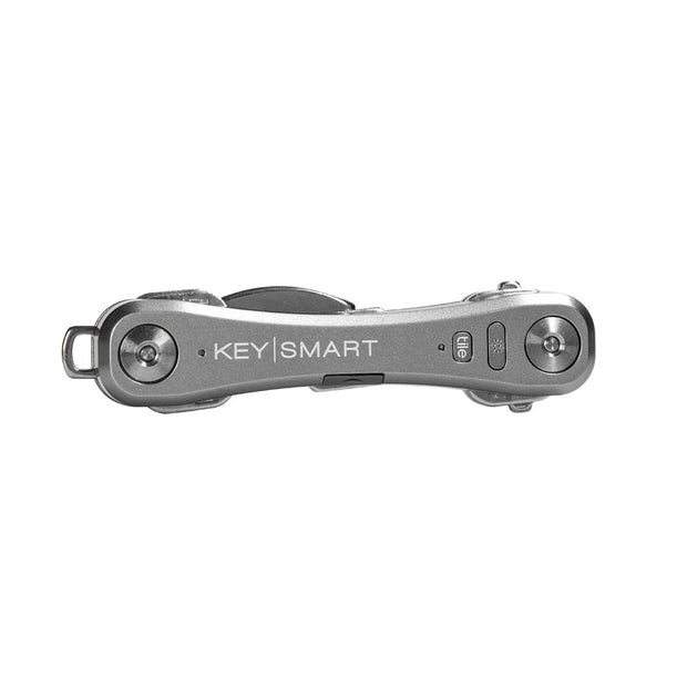 KeySmart PRO With Tile