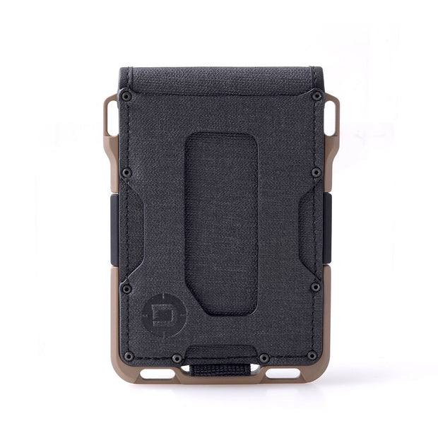 M1 MAVERICK BIFOLD WALLET - SPEC-OPS - 4 POCKET DTEX