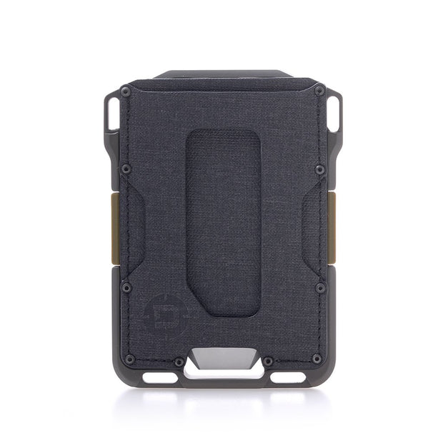 M1 MAVERICK WALLET - SPEC-OPS - SINGLE POCKET DTEX