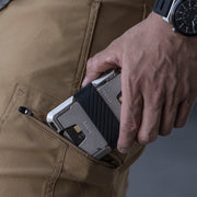 M1 TITANIUM MAVERICK TACTICAL WALLET
