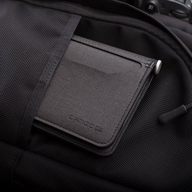 FIELD NOTES, TRAVEL WALLET