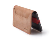 3 POCKET BIFOLD LEATHER
