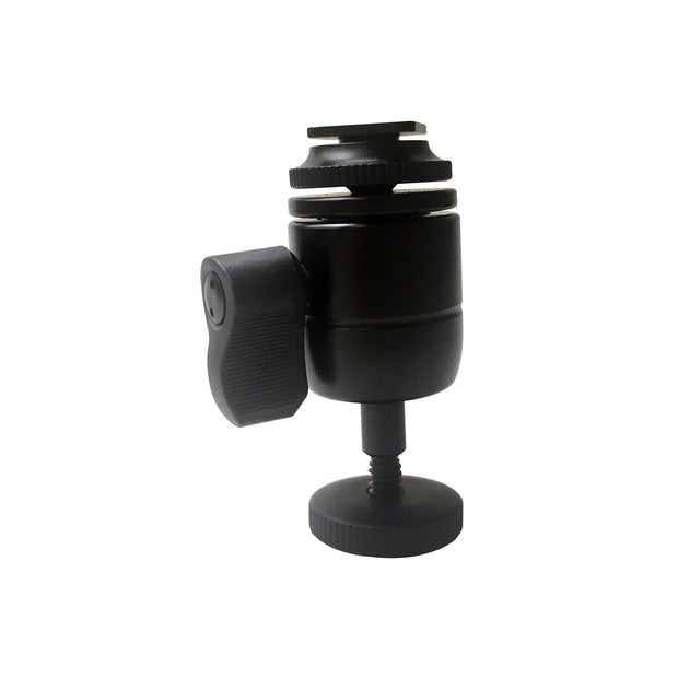 COLD SHOE BALL MOUNT