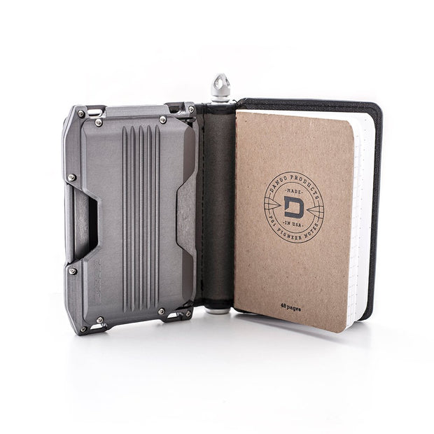 A10 Detex Bifold with Pen