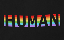 "Pride ""Human"" T-Shirts, ADULT SIZES"