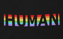 "Pride ""Human"" Tank-Tops, ADULT SIZES"