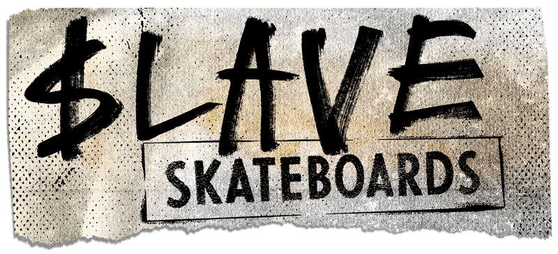 $LAVE SKATEBOARDS