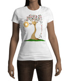 Tree of Life Women's t-shirt