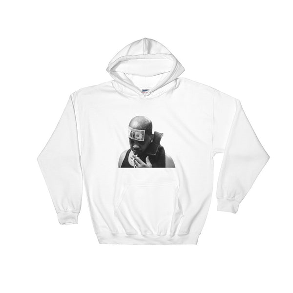 Ray Andrew Designs Signature Hooded Sweatshirt