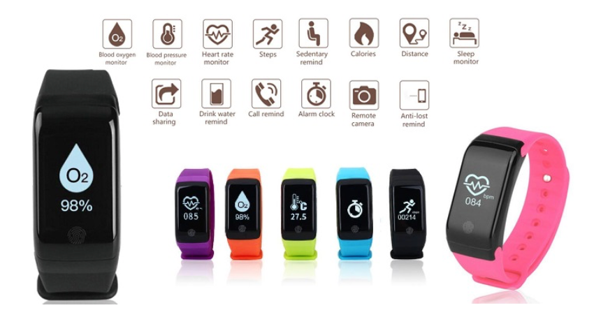 Fitness Trackers could help save the lives of thousands of chemotherapy patients