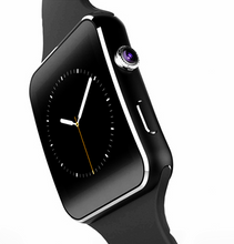 FITSTEP-A6S Android and Apple Compatible Smart Watch - Electronics - www.fastdeals.co.uk