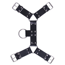 The Crossbow  - Men's Chest Harness