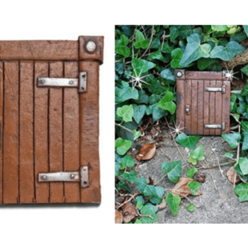 Fabulous Fairy Door - Toys & Games - www.fastdeals.co.uk