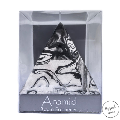 Aphrodite Scented Decorative Marble Pyramid