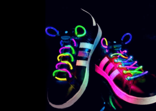 Multi Colour LED Shoelaces - Health & Beauty - www.fastdeals.co.uk