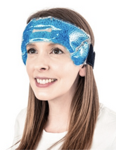 Reusable Migraine Relief Wrap