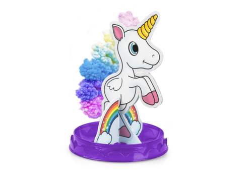 Magic Growing Unicorn - Grow you Own Unicorn Crystals -  - www.fastdeals.co.uk