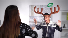 Antler Toss Game- Xmas Fun For All The Family - Toys & Games - www.fastdeals.co.uk