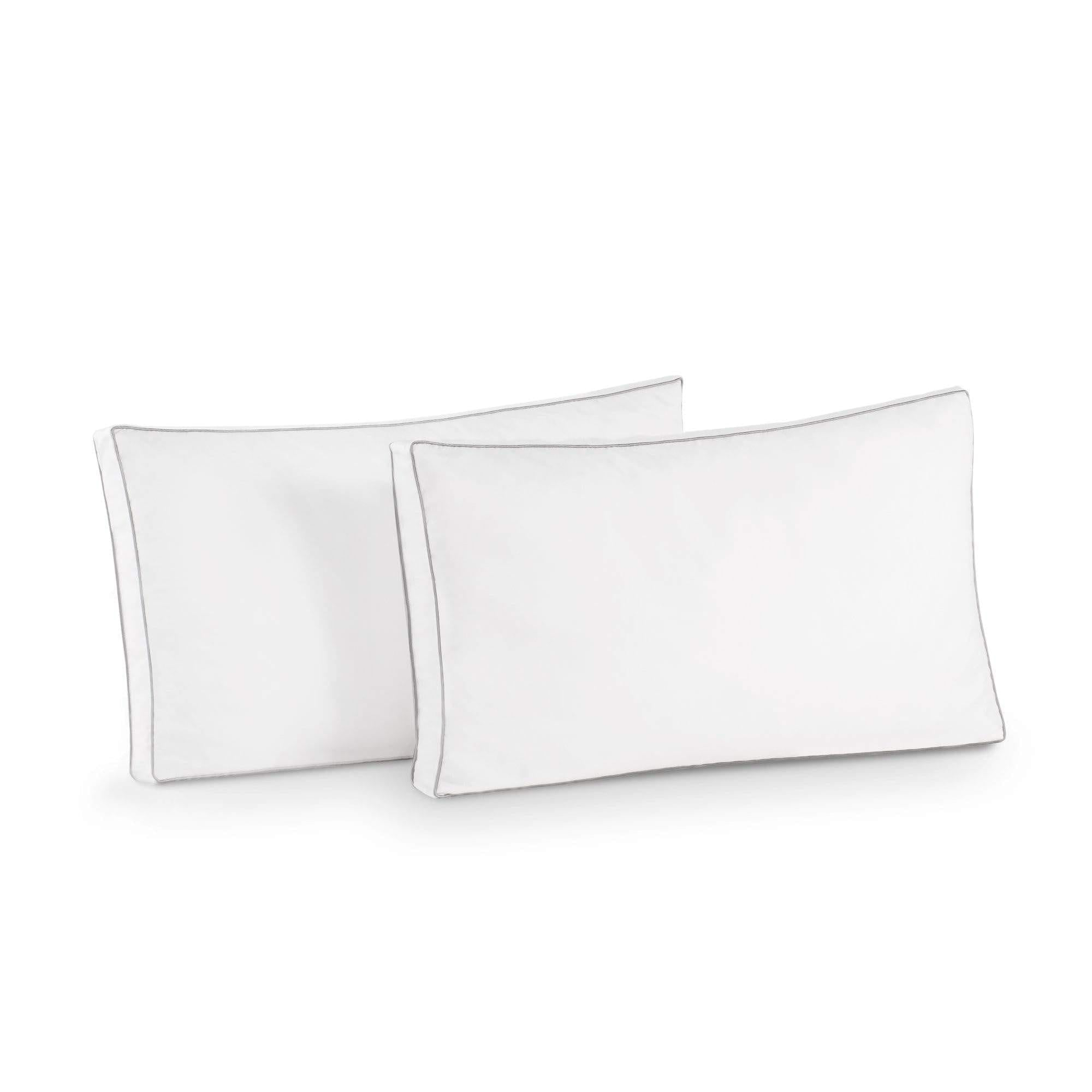 Shredded Memory Foam Pillow (2 PACK)