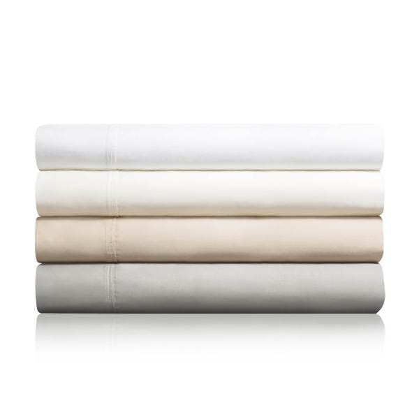 Woven 600TC Cotton Blend Sheets
