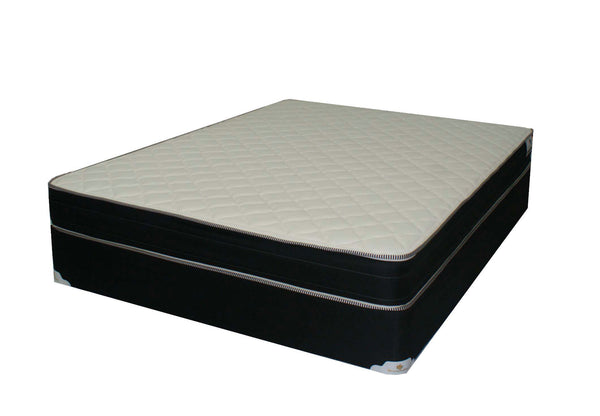 Biscayne Bedding - Marathon Firm Mattress