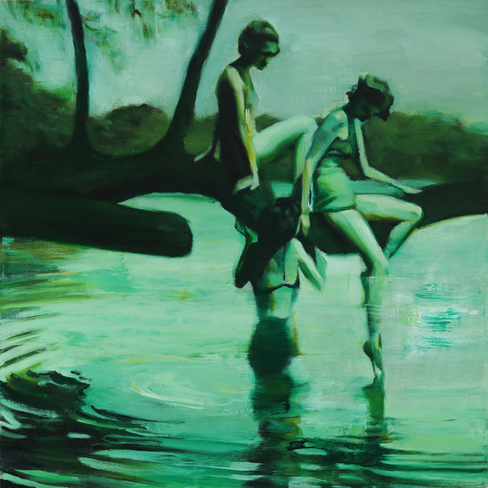 Bathers *SOLD*