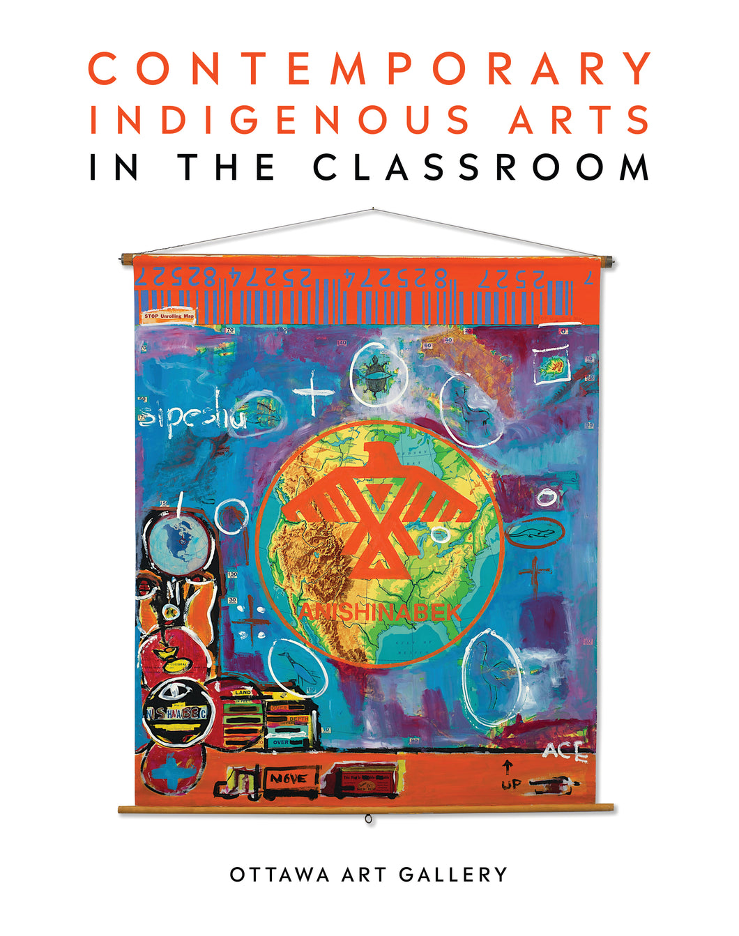 Contemporary Indigenous Arts in the Classroom