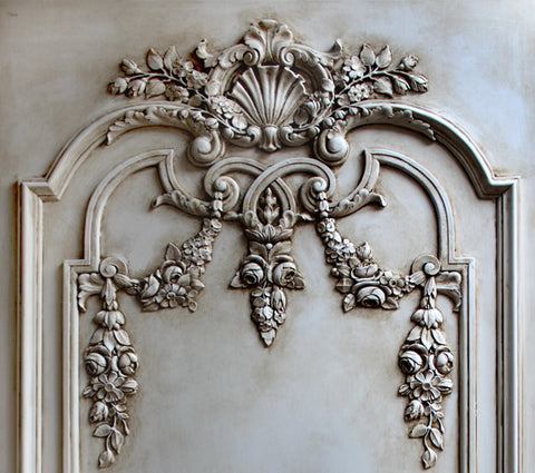 ORNATE WALL PANELS