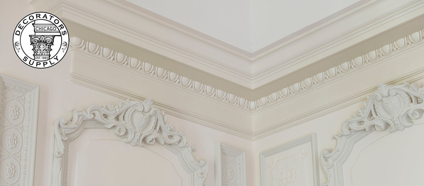 Decorators Supply Corporation - Architectural Products Since 1883