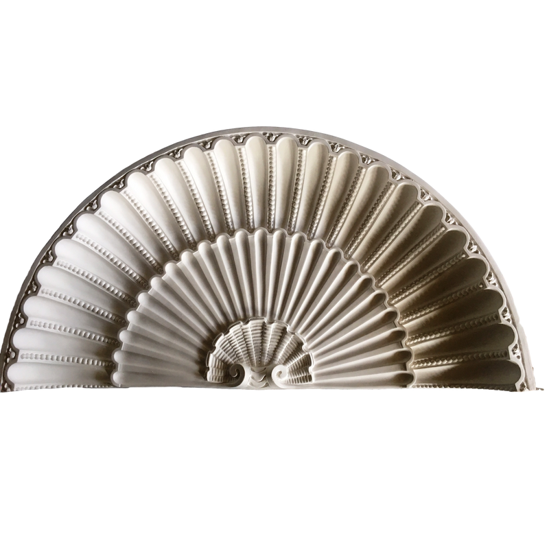 Plaster Shell - 4 SIZES